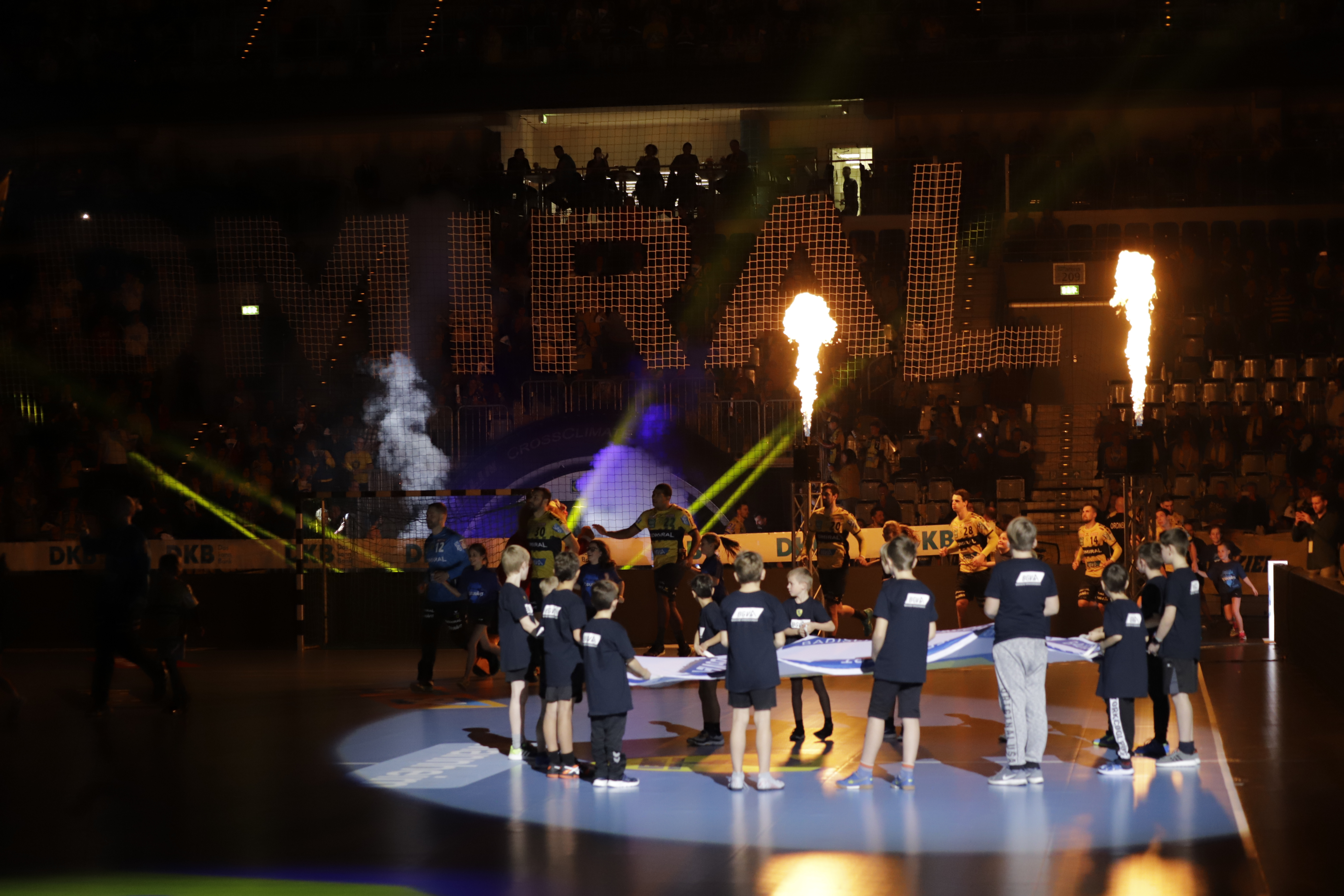 2018-12-15 0270 Handballspiel RNL HAN - Mannheim